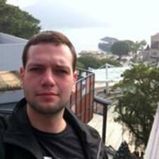 Profil utilisateur de Yevgeniy