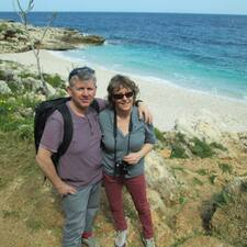 Sean And Jane User Profile
