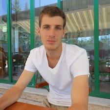 Nutzerprofil von Alexandre