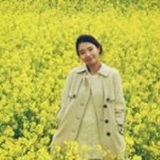 Perfil do utilizador de Eun-Ha