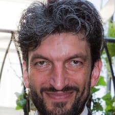 โพรไฟล์ผู้ใช้ Giorgio