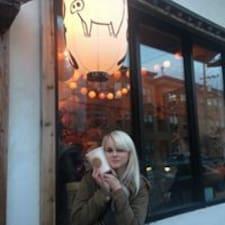 Arielle Brugerprofil
