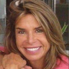 Maria Pilar - Uživatelský profil