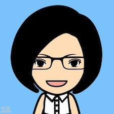 Profil korisnika Yujia