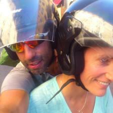 Sylvie & Francisco User Profile