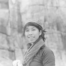 Ching-Wen User Profile