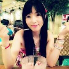 Profil utilisateur de Naya