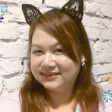 家郁 User Profile