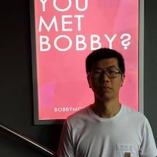 โพรไฟล์ผู้ใช้ Bobby
