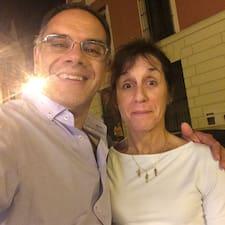Profil korisnika Antonio Y Viviana