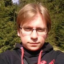 Nutzerprofil von Anton