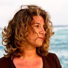 Sarah Carla User Profile
