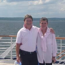 Profil korisnika George & Anne