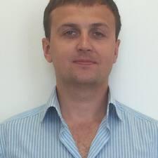 Profil utilisateur de Vasilii