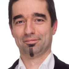 Profil utilisateur de Szilveszter