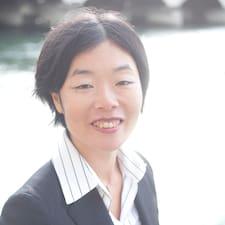 Hazuki User Profile