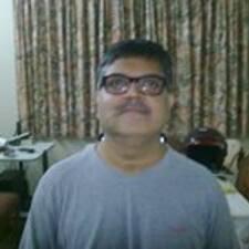 โพรไฟล์ผู้ใช้ Sudhir