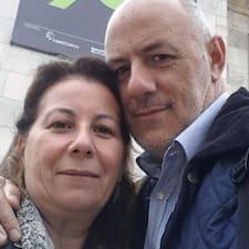 Francesco Marco felhasználói profilja