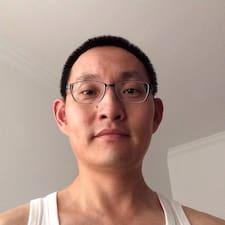 Профиль пользователя Eric