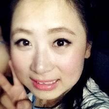 Profil utilisateur de MeiXu