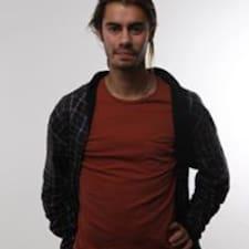 Pierre-Alexandre User Profile