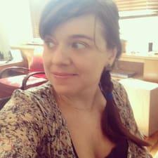 Profil korisnika BettyJo