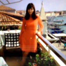 Ayako User Profile