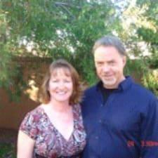 Notandalýsing Kathy & John