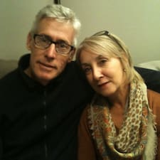 Профиль пользователя Trevor & Susan