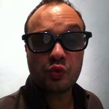 Profil utilisateur de Yannic