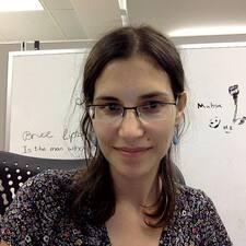 Shiran User Profile