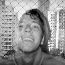 Guilherme - Uživatelský profil