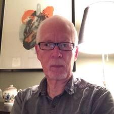 Profil Pengguna Timothy