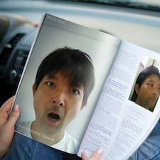 Takumaさんのプロフィール