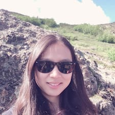Rujia User Profile