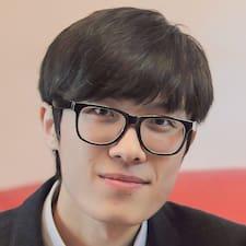 Perfil do utilizador de Yongwei