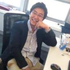 Jaewon - Uživatelský profil