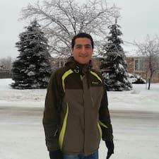Iman User Profile