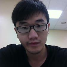 Profil korisnika Zhe