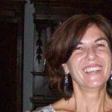 Stefania Elisabetta Maria is the host.