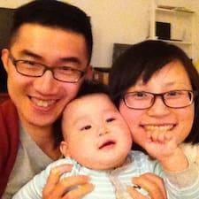 Chun Shan User Profile