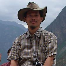 Jimming User Profile
