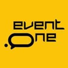 Profil korisnika Event-One