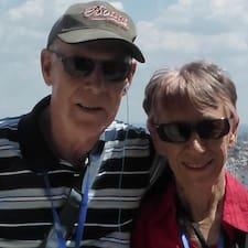 โพรไฟล์ผู้ใช้ Greg And Shirley