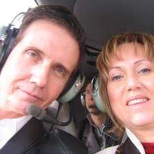 Dennis & Elena Kullanıcı Profili