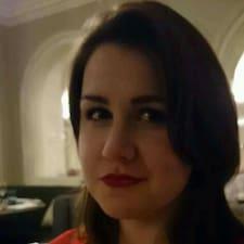 Doireann User Profile