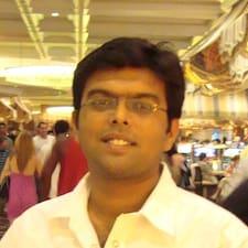 Profilo utente di Mehul