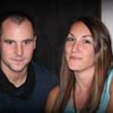 Profil utilisateur de Karine & Antoine