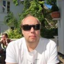 Perfil de usuario de Morten Uhl