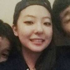 Profil utilisateur de JiHyeon